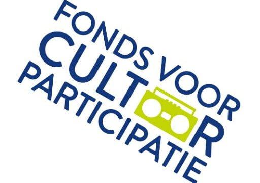 Fonds voor Cultuurpartipatie