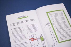 pagina boekje 4 inzichten verenigingsbestuurder bestuurder