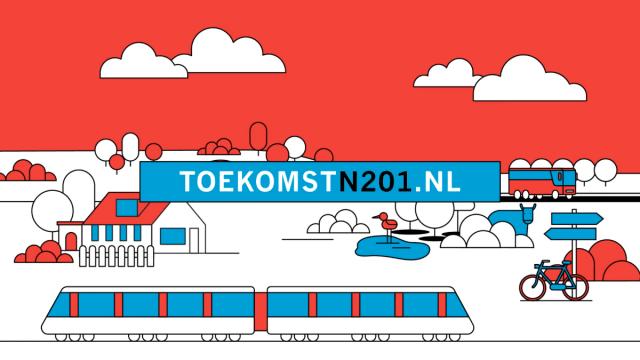N201: Burgerparticipatie door effectieve marketing met animatie