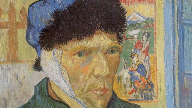 Award-winning film Van Gogh Museum – Kijken op z'n Japans